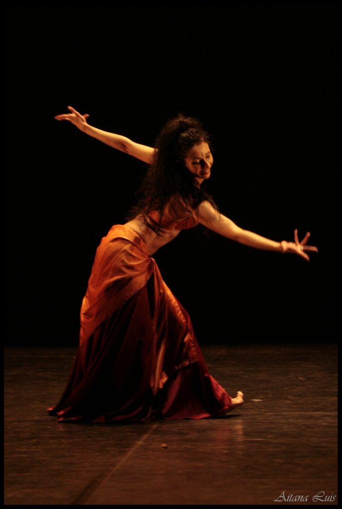 Bailar con África. Marzo 2010. 053