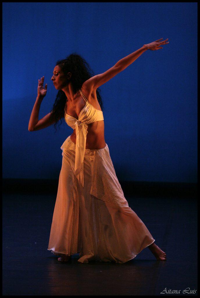 Bailar con África. Marzo 2010. 125