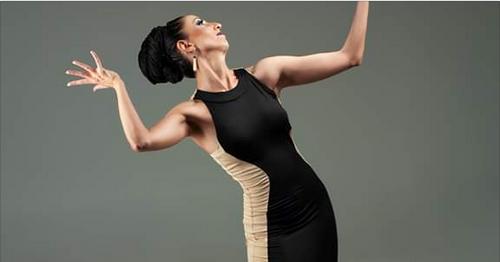 clases de danza, clases de consciencia corporal con Sonia Sampayo en Madrid