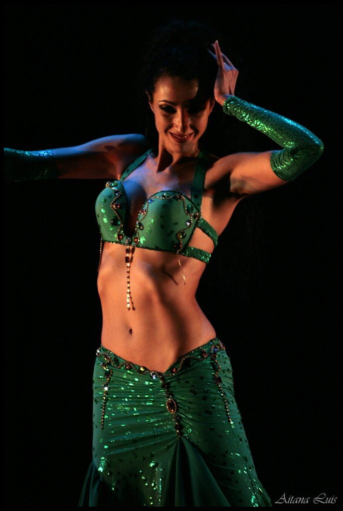 Bailar con África. Marzo 2010. 005